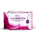 Lady NIGHT PRO